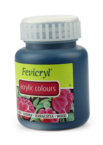 ACRYLIC COLORS 100ml
