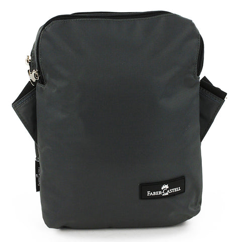 Faber-Castell Mini cross bag - Dark Grey