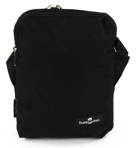 Faber-Castell Mini cross bag - True Black