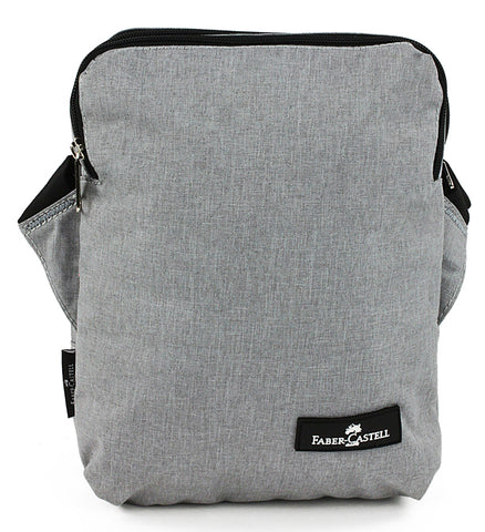 Faber-Castell Mini cross bag - Grey