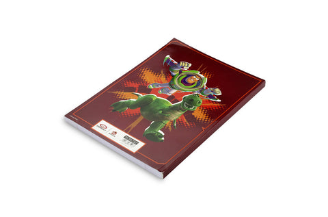 School notebook 120 Sheets B5 - Toy Story