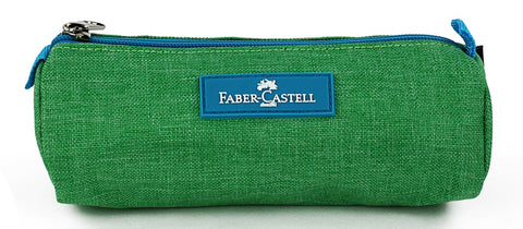 Faber-Castell Pencil case - Green
