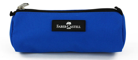 Faber-Castell Pencil case - Blue