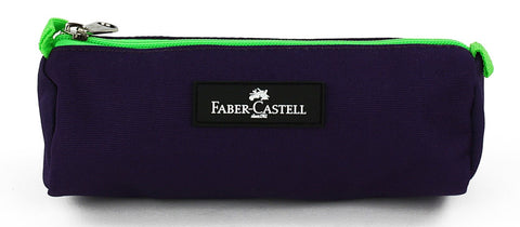 Faber-Castell Pencil case - Violet