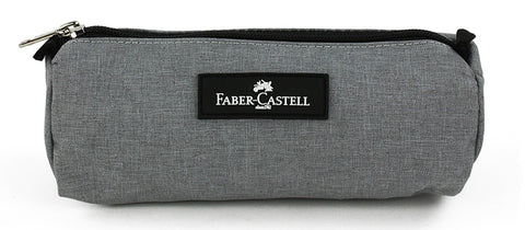 Faber-Castell Pencil case - Light Grey