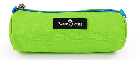 Faber-Castell Pencil case - Lime Green