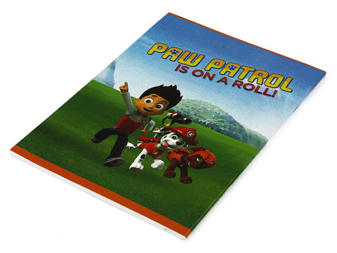 PawPatrol School Notebook - 40 Sheets