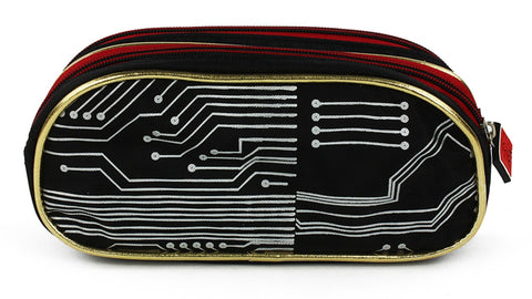 Pencil case - Electronic board
