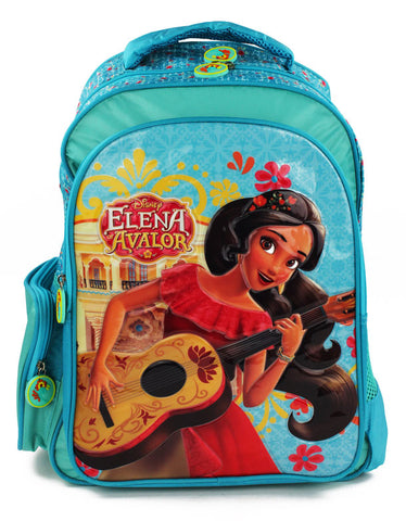 School Backpack - Elena