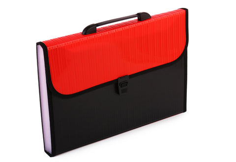Poly Document File Holder DG6371FC