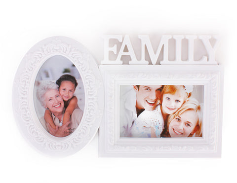 Family Wall Picture Frame GK-6-FA