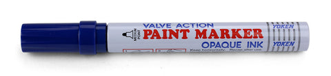 Paint marker - Bullet GS-106