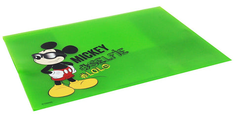 A4 Paper envelope - Mickey