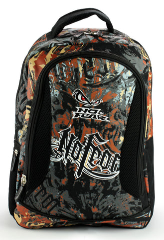 NO FEAR Backpack - NICKI MT39 ( Brown )