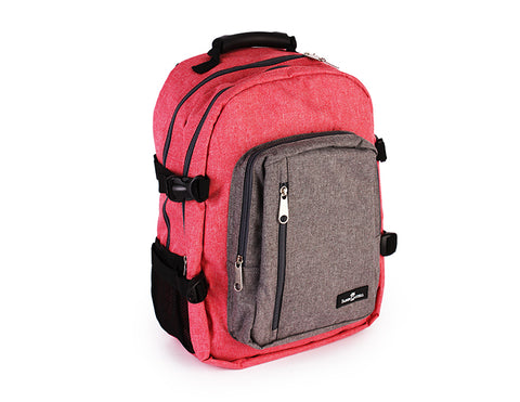 Dark Cashmere Backpack