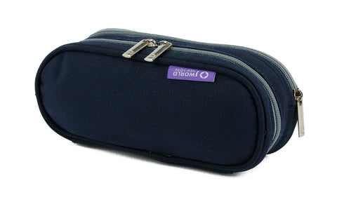 JOJO Pencil case - Navy