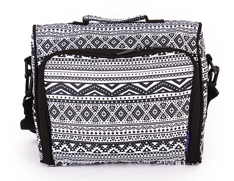 CASEY-LUNCH-BAG-LB-05 TRIBAL