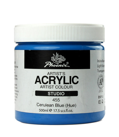 Artist's Acrylic Artist Color - Studio 500 ml