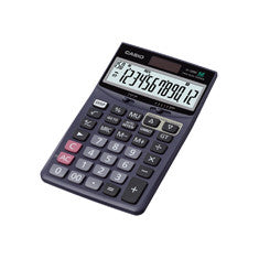 JJ-120D Compact Desk Type Calculator