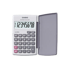 LC-401LV Portable Type Calculator