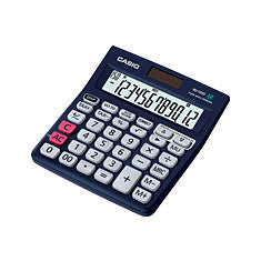 MJ-120D Mini Desk Type Calculator