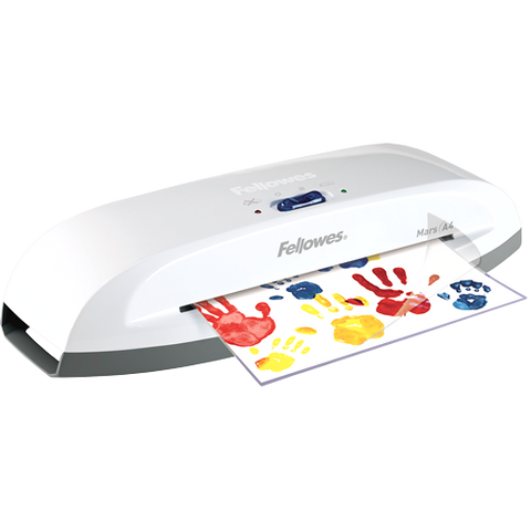 Fellowes® - Mars A4 Laminator