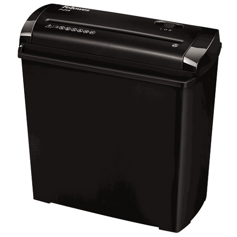 Powershred® P-25S Strip-Cut Shredder