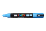Posca PC5-M MEDIUM BULLET  POLYESTER TIP 2,5 mm