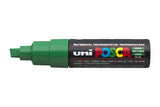 Posca PC-8K 8 mm BROAD CHISEL  ACRYLIC TIP