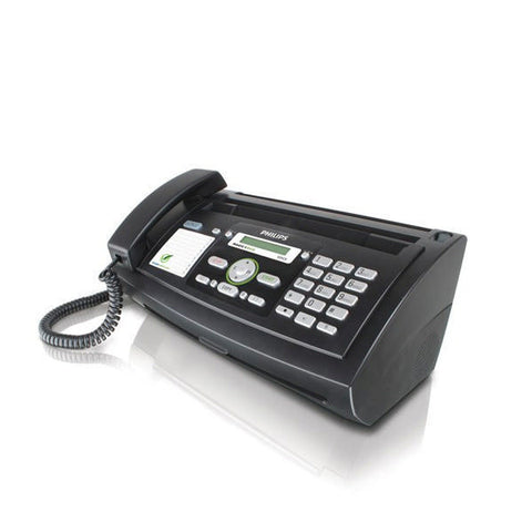 Black Magic 5 Thermal Transfer Fax Machine