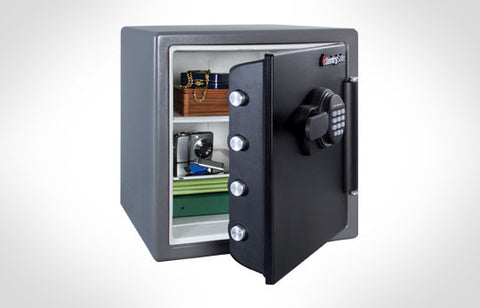 SFW123FSC Electronic FIRE-SAFE