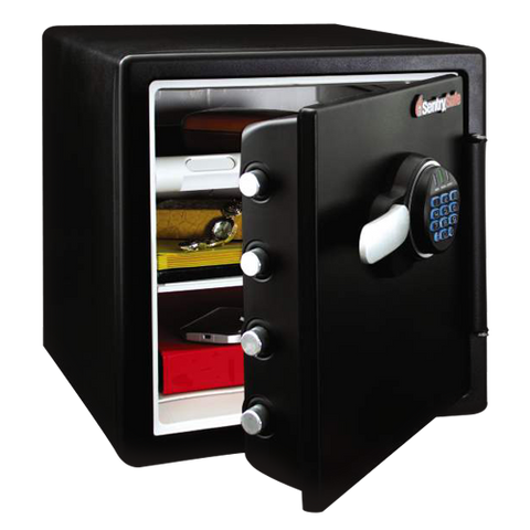 SFW123FUL EXTRA LARGE DIGITAL FIRE SAFE