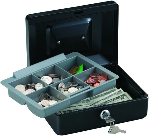 CB-8 Small Cashbox
