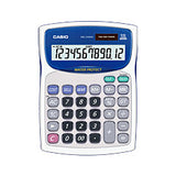 WD-220MS Desk-Top type Calculator