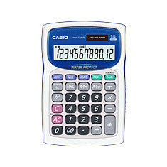 WM-220MS Mini desk type Calculator