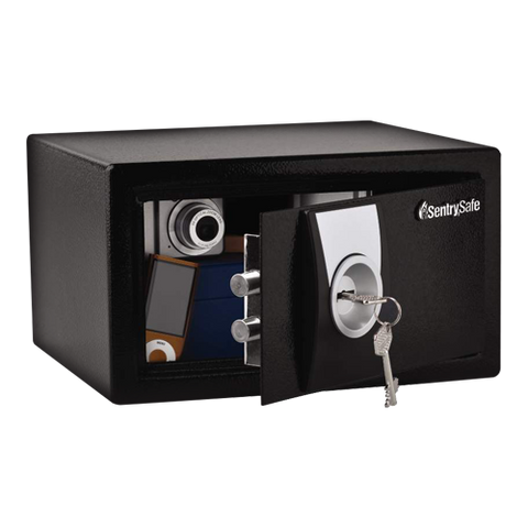 X031 Medium Key Lock Security Safe