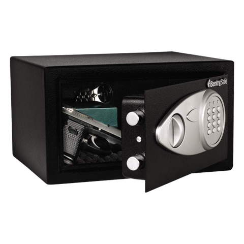 X041E MEDIUM DIGITAL SECURITY SAFE
