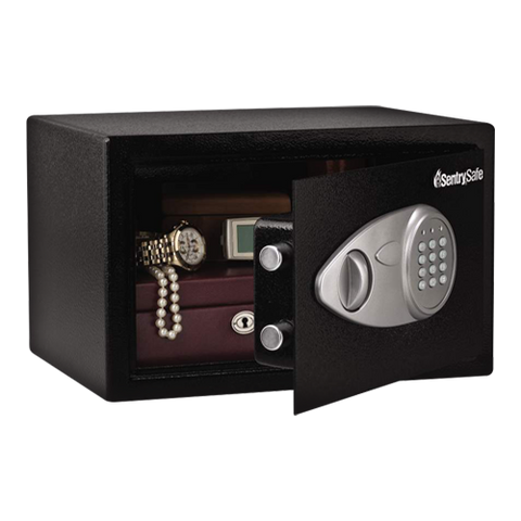 X055 Medium Key Lock Security Safe