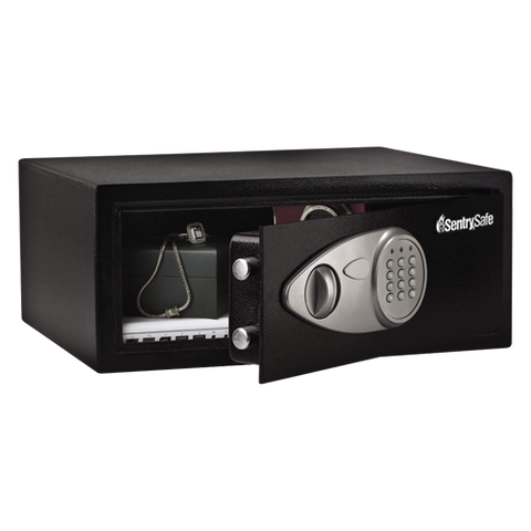 X075 Large Digital Security Safe