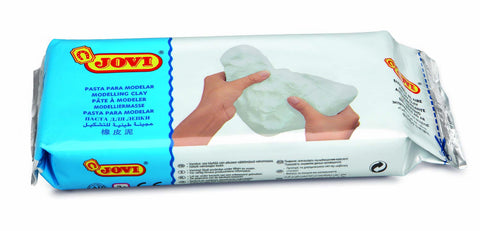 AIR HARDENING MODELLING CLAY BAR 1000G
