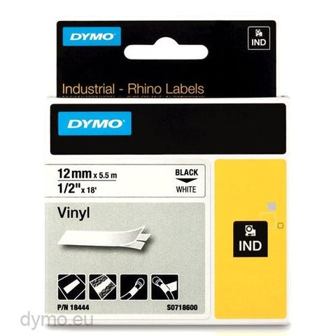Colored vinyl tape 12mm