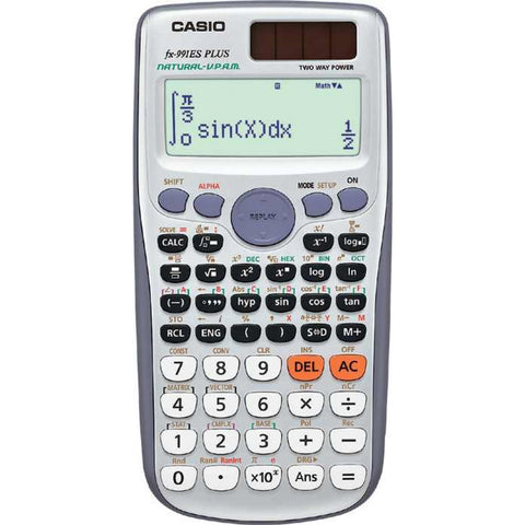 fx-991ES PLUS Scientific Calculator