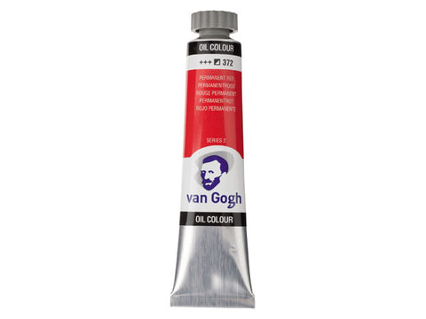 Van Gogh oil colour tube 20 ml