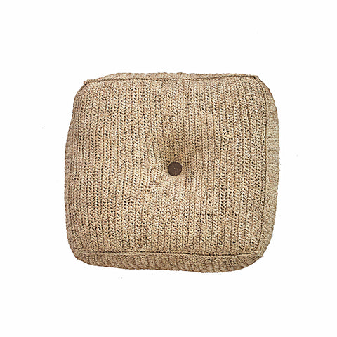 NEST POUF (SQUARE)