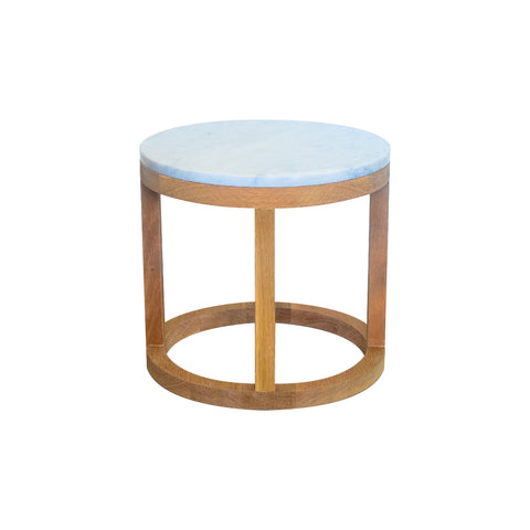 MACCHIATO ROUND COFFEE TABLE (SMALL)
