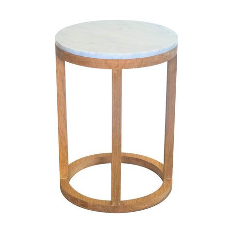 MACCHIATO ROUND COFFEE TABLE (TALL)