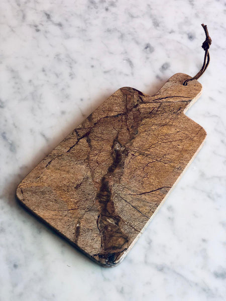 STONE CUTTING BOARD