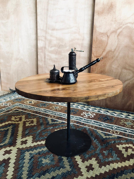 GRIND SIDE TABLE (LARGE)