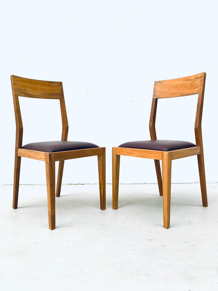 RAFAEL DINING CHAIR