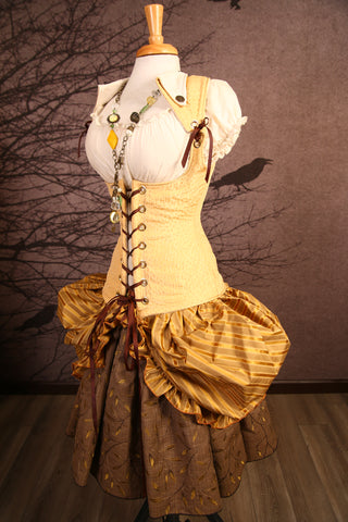 Belle or Jane Voyager Corset - RA1